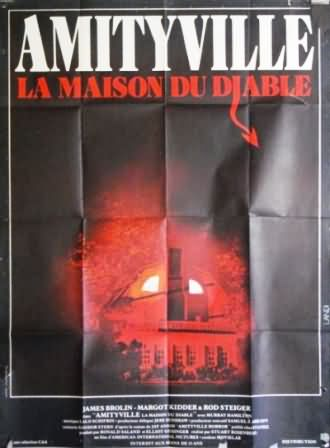 Atlas amityville la maison du diable en d tail for Amityville la maison du diable