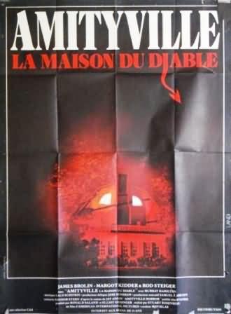 Atlas amityville la maison du diable en d tail for Amityville la maison du diable livre