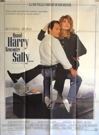 Quand harry rencontre sally wiki